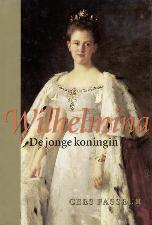 Wilhelmina - De jonge koningin