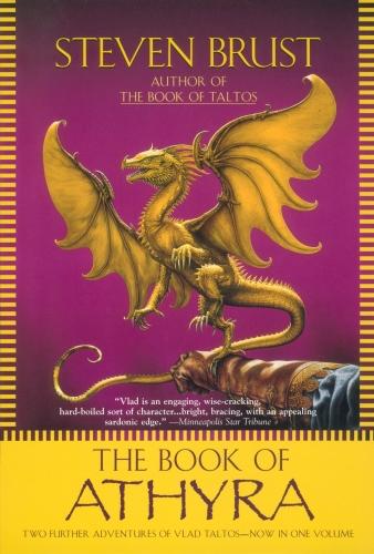 The Book of Athyra
