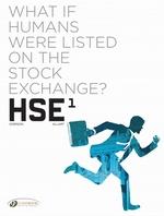 Vente Livre Numérique : HSE - Human Stock Exchange - Volume 1  - Xavier Dorison