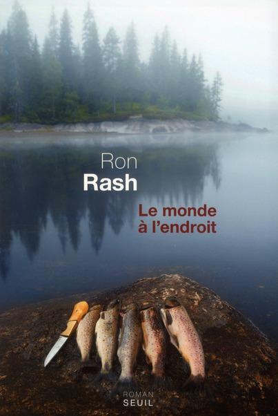 Le Monde A L'Endroit