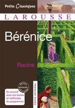 Couverture de Bérénice