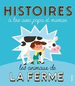 Vente EBooks : Les animaux de la ferme  - Sophie de Mullenheim