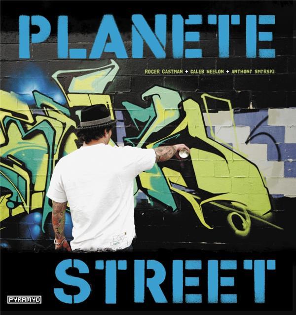 Planete Street
