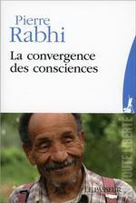 Couverture de La convergence des consciences