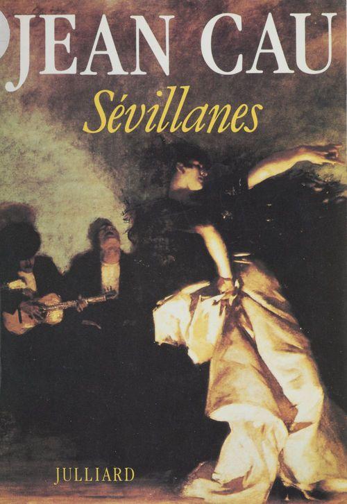 Sevillanes