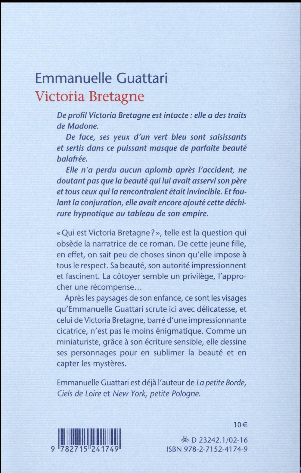 Victoria Bretagne