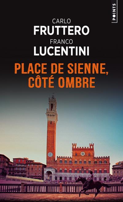 FRUTTERO  - PLACE DE SIENNE, COTE OMBRE