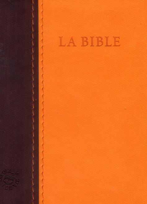 Bible Parole De Vie Avec Deuterocanoniques (Format Pocket)