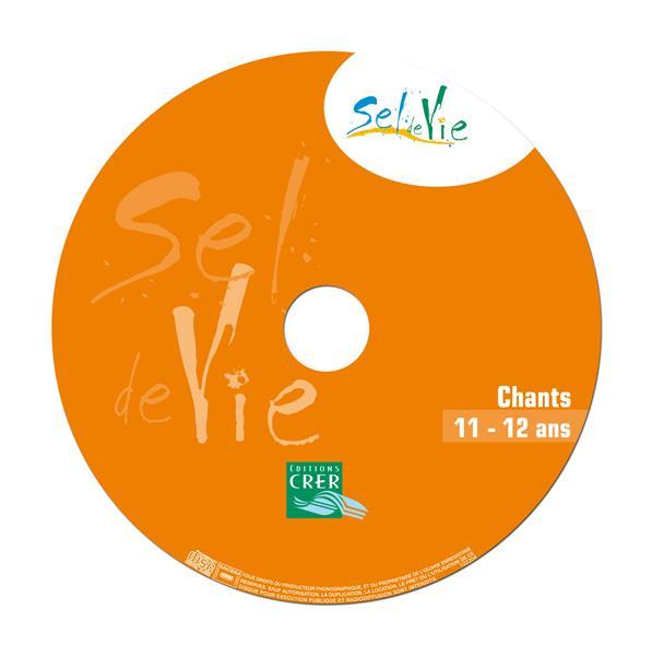 SEL DE VIE - 1113 ANS - CD