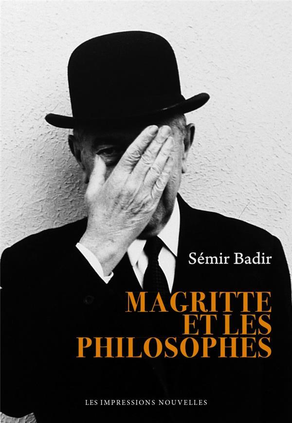 Magritte et les philosophes