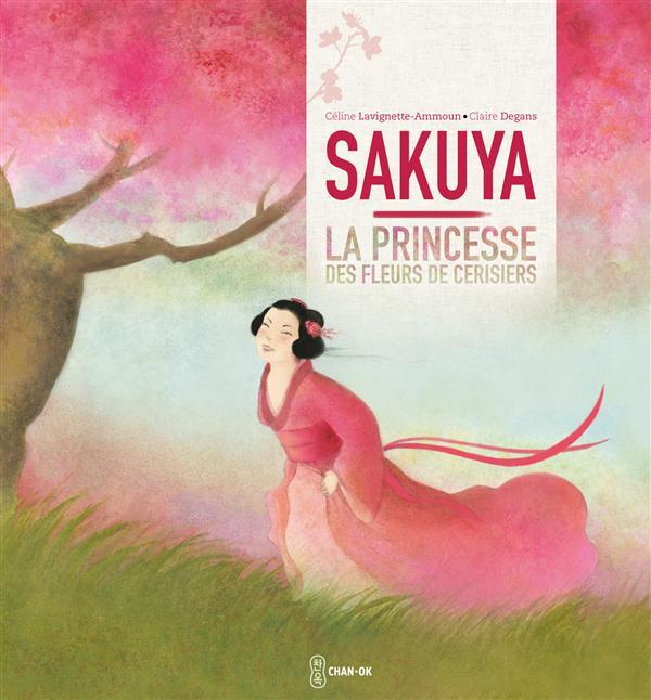 Sakuya, la princesse des fleurs de cerisiers