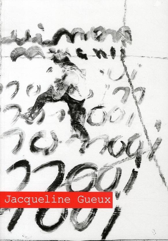 Jacqueline Gueux, une sculture de l'idée