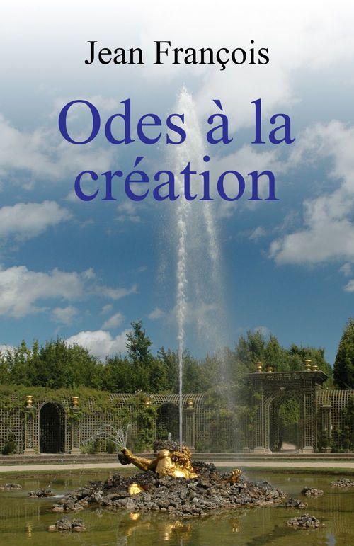 Odes à la création