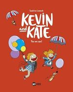 Kevin and Kate, Tome 03
