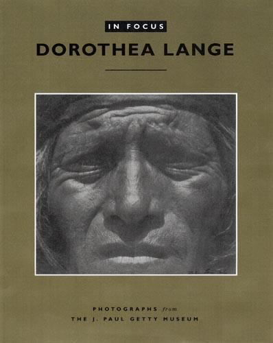 In focus dorothea lange