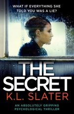 Vente EBooks : The Secret  - K.L. Slater
