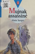 Vente Livre Numérique : Mujnak assassiné  - Alain Surget