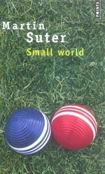 Couverture de Small world