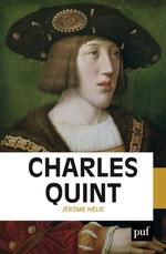 Vente Livre Numérique : Charles Quint  - Jérôme Hélie