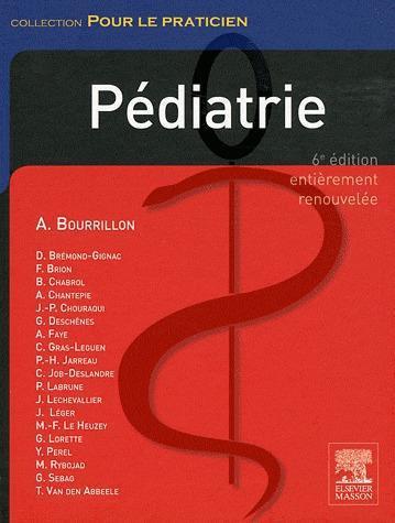 Pédiatrie (6e édition)