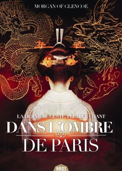 Dans l'ombre de Paris