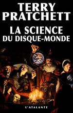 Vente Livre Numérique : La Science du Disque-monde  - Terry Pratchett