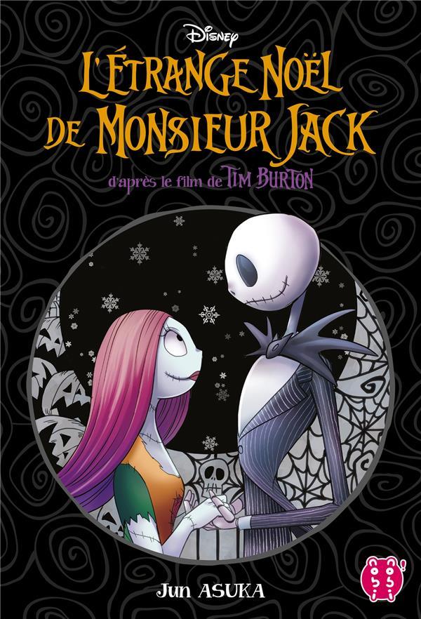 L'Etrange Noel De Monsieur Jack