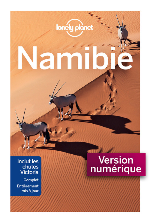 Namibie (4e édition)