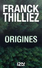 Vente Livre Numérique : Origines  - Franck Thilliez