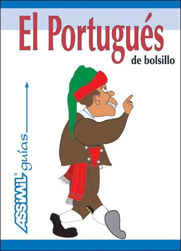 El portugués bolsillo