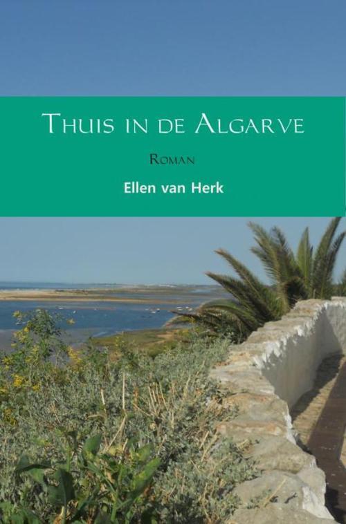Thuis in de Algarve