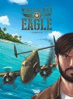 Vente Livre Numérique : Wings of War Eagle - Volume 3 - The Roots of Evil  - Wallace