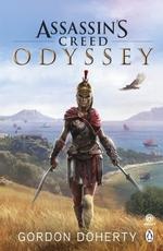 Vente Livre Numérique : Assassin's Creed Odyssey  - Gordon Doherty