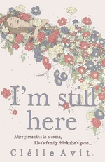 Vente EBooks : I'm Still Here  - Clélie Avit