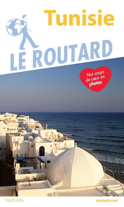 Guide du Routard ; Tunisie (édition 2019/2020)