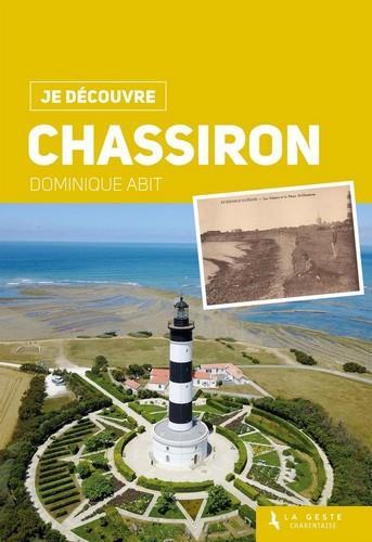 Je découvre ; Chassiron