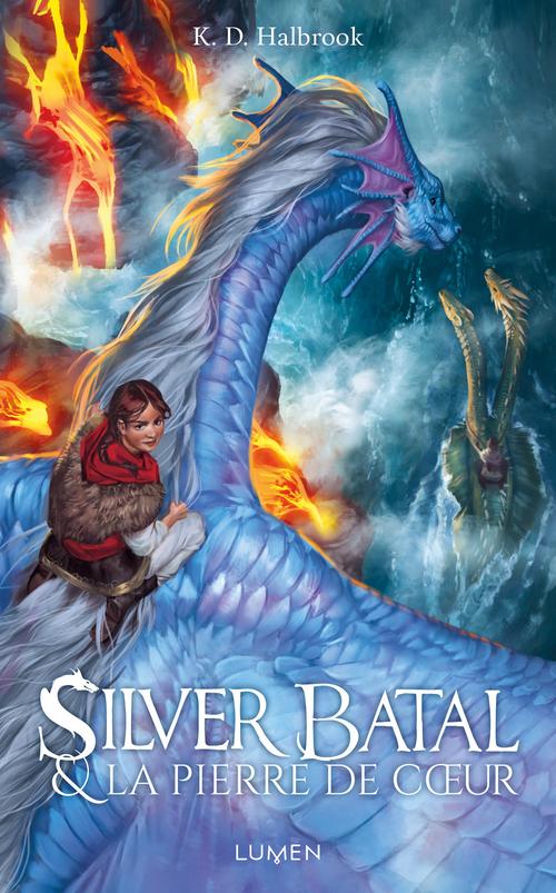 Silver Batal et la pierre de coeur
