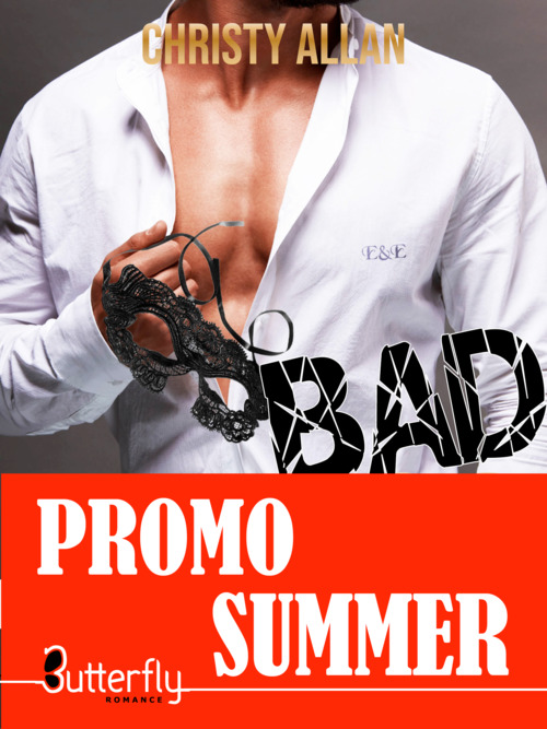 Bad Boss  - Christy Allan