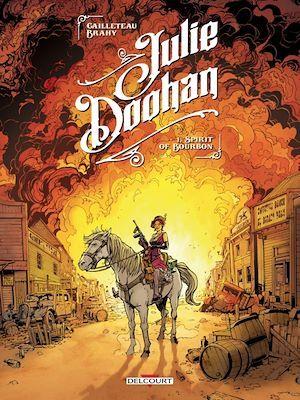 Julie Doohan T01