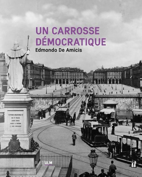 Un carrosse démocratique
