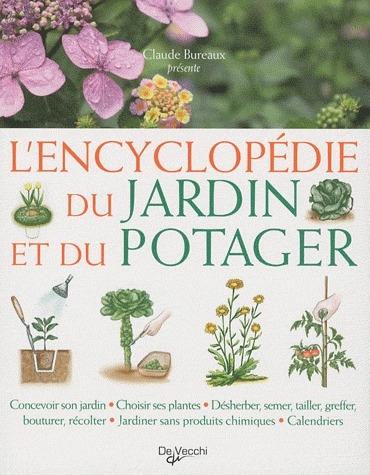 L'Encyclopedie Du Jardin Et Du Potager
