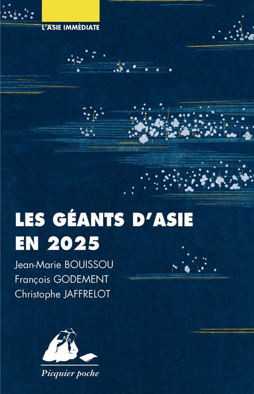 Les géants d'Asie en 2025
