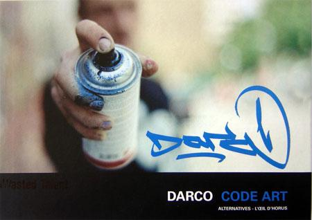 Code art