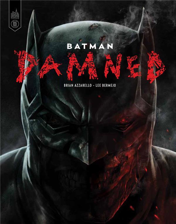 Batman ; damned