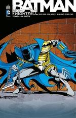Batman - knightfall T.4 ; la quête