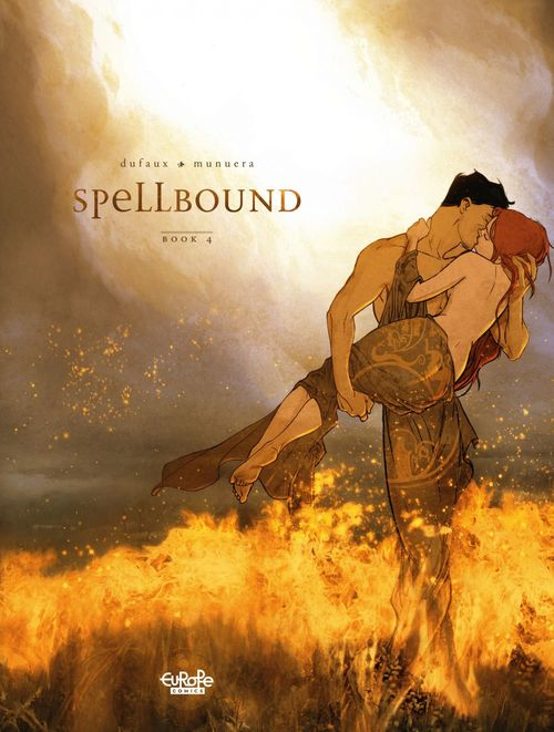 Spellbound - Volume 4