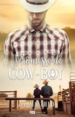 Promesse de cow-boy  - Z. A. Maxfield