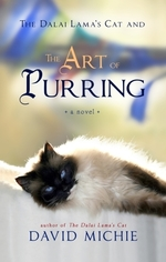 Vente EBooks : The Dalai Lama's Cat and the Art of Purring  - David Michie