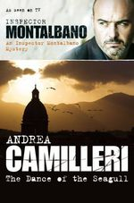 Vente Livre Numérique : The Dance Of The Seagull  - Andrea Camilleri