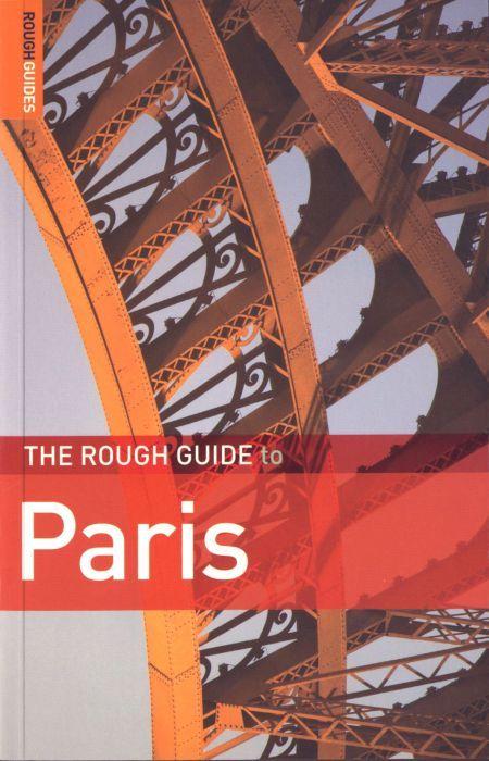 ROUGH GUIDES ; PARIS